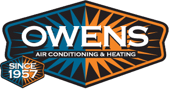 The logo for Owens Companies